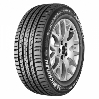 17 Michelin 225/65 R17 Latitude sport 3