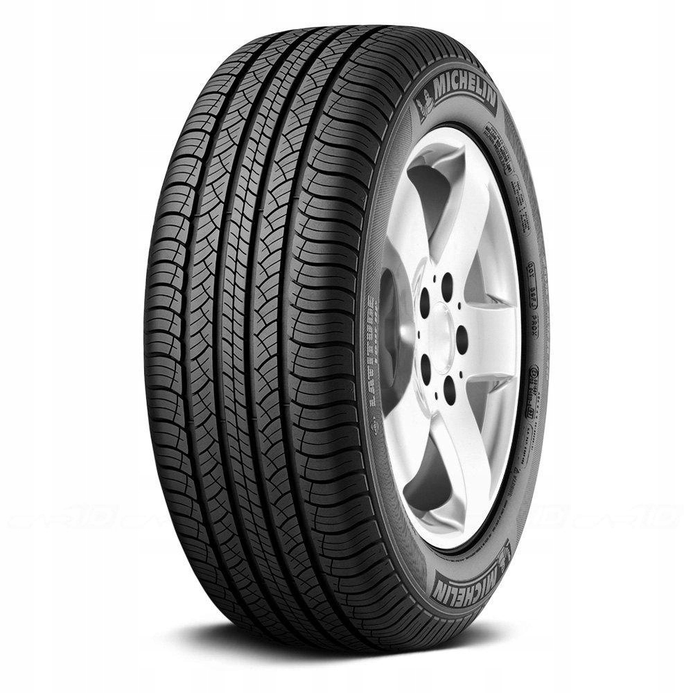 18 Michelin 235/60 R18 Latitude Tour HP
